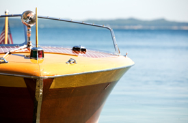 Boat insurance in Maine