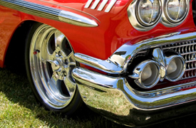 Classic Car insurance in Maine