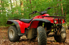 Off Road Vehicle insurance in Maine