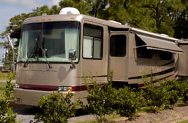 RV insurance in Maine